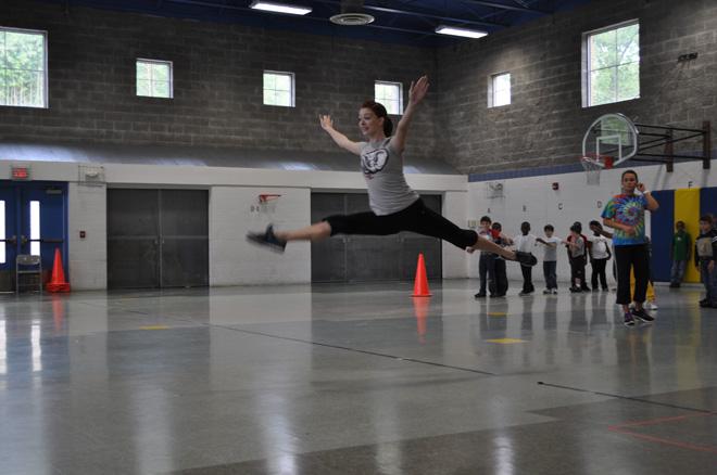 Download the Dance Education  Pilot PDF .