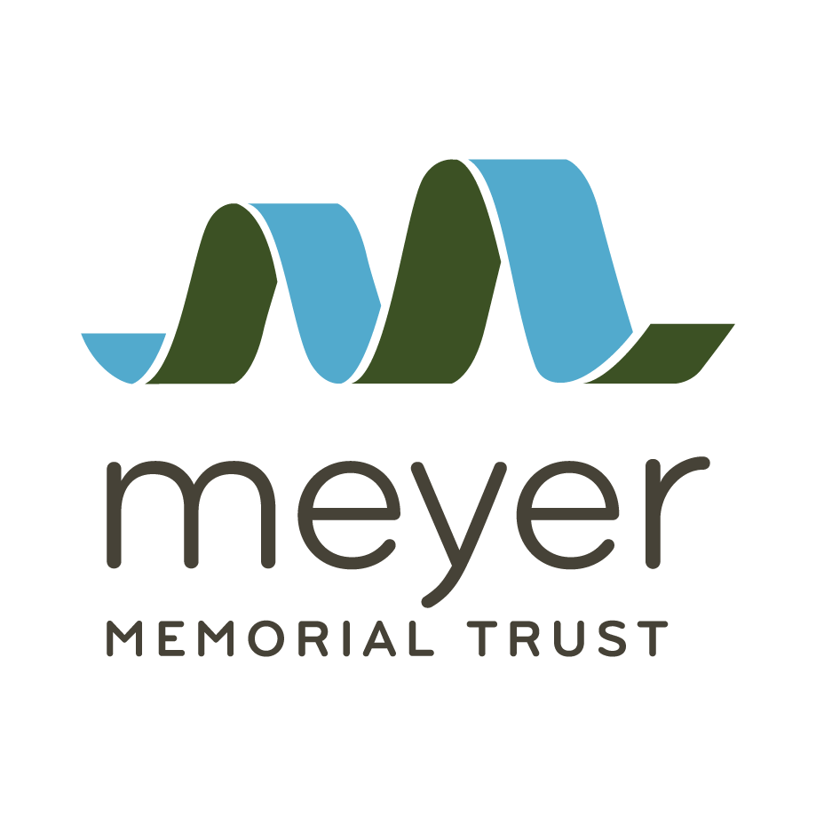 ATNI Tribal Energy Efficiency Network is a project funded by: - Meyer Memorial Trust