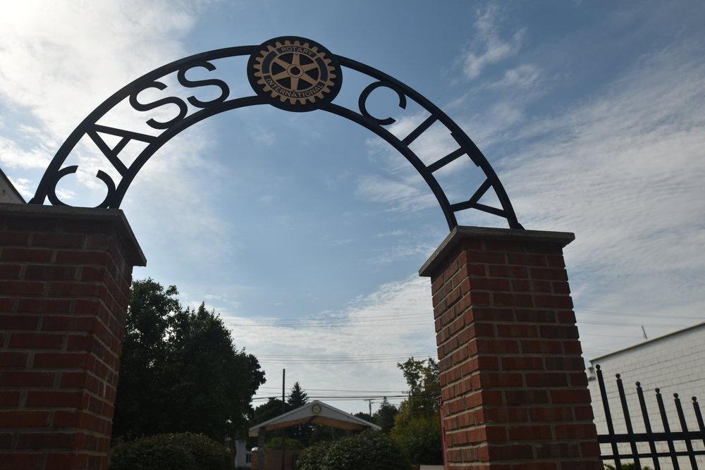 Cass City Rotary Park