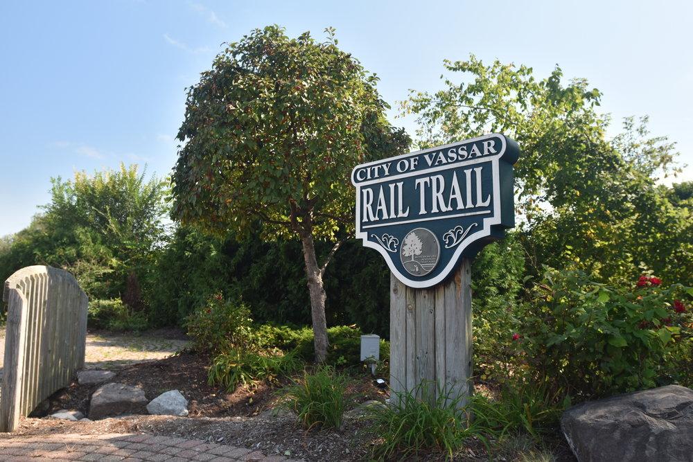 Vassar Rail Trail