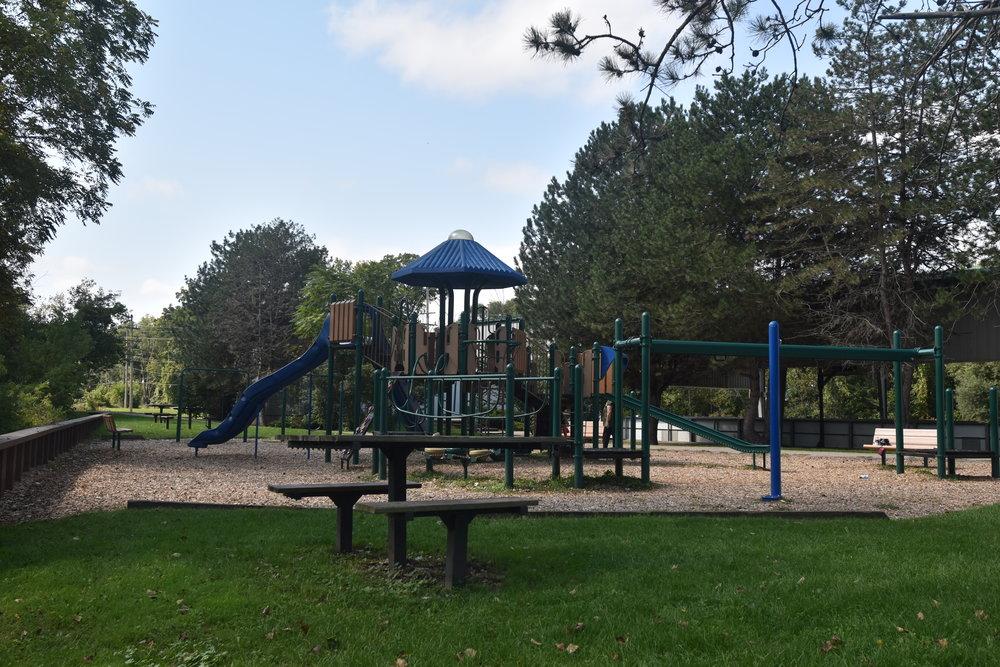 Vassar Playground
