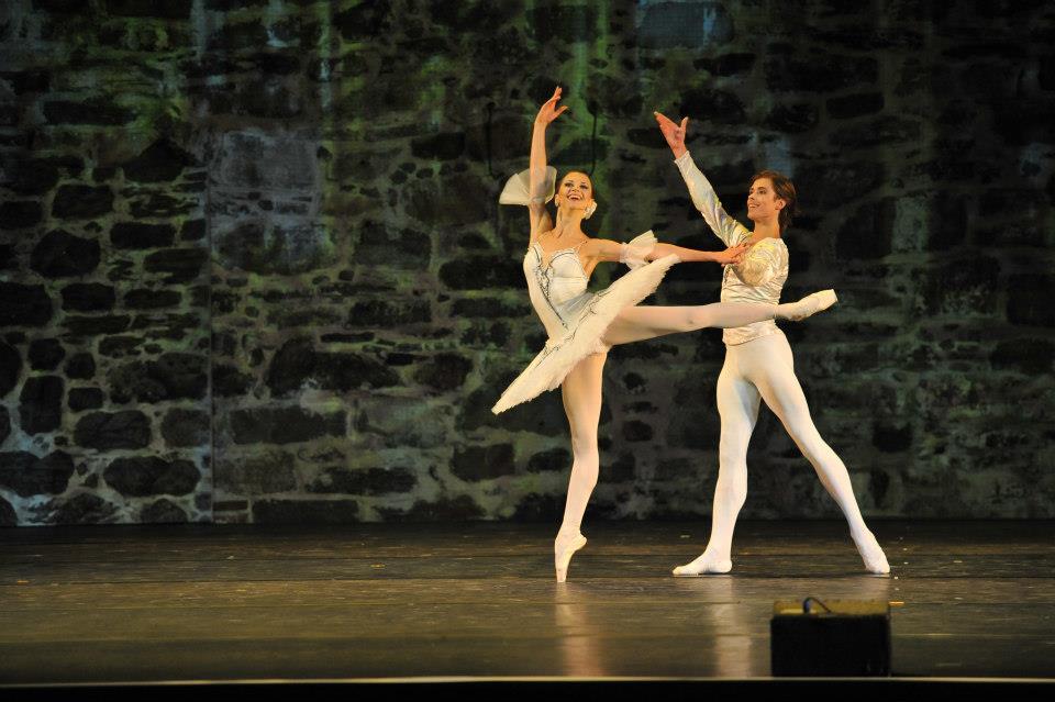 Classical Repertoire list -