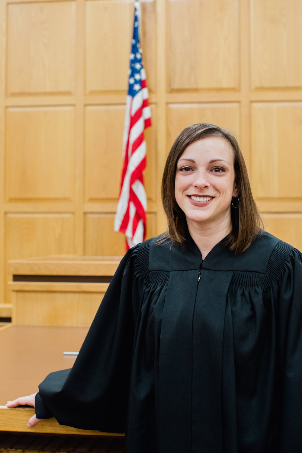 - Judge Ferrera is uniquely qualified, firmly committed, honest and fair –and highly endorsed.