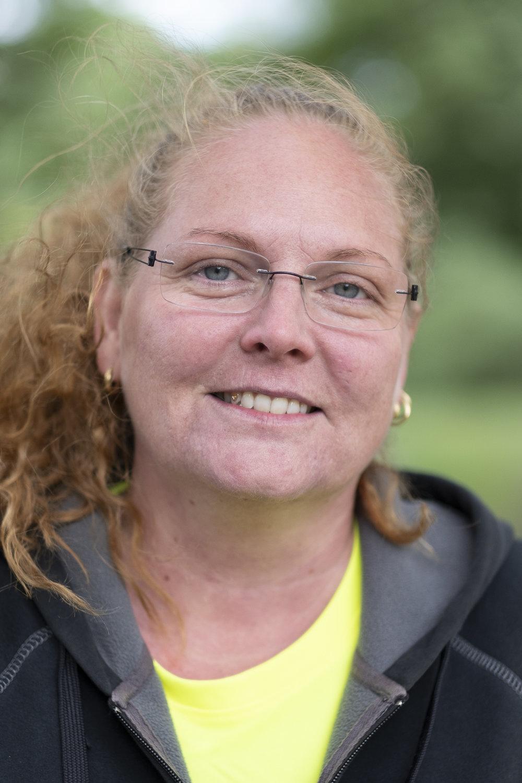 Hanna Elfström - Produktionschef/HR