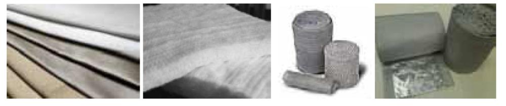 Fabric, Coated Fabric and Tape Image