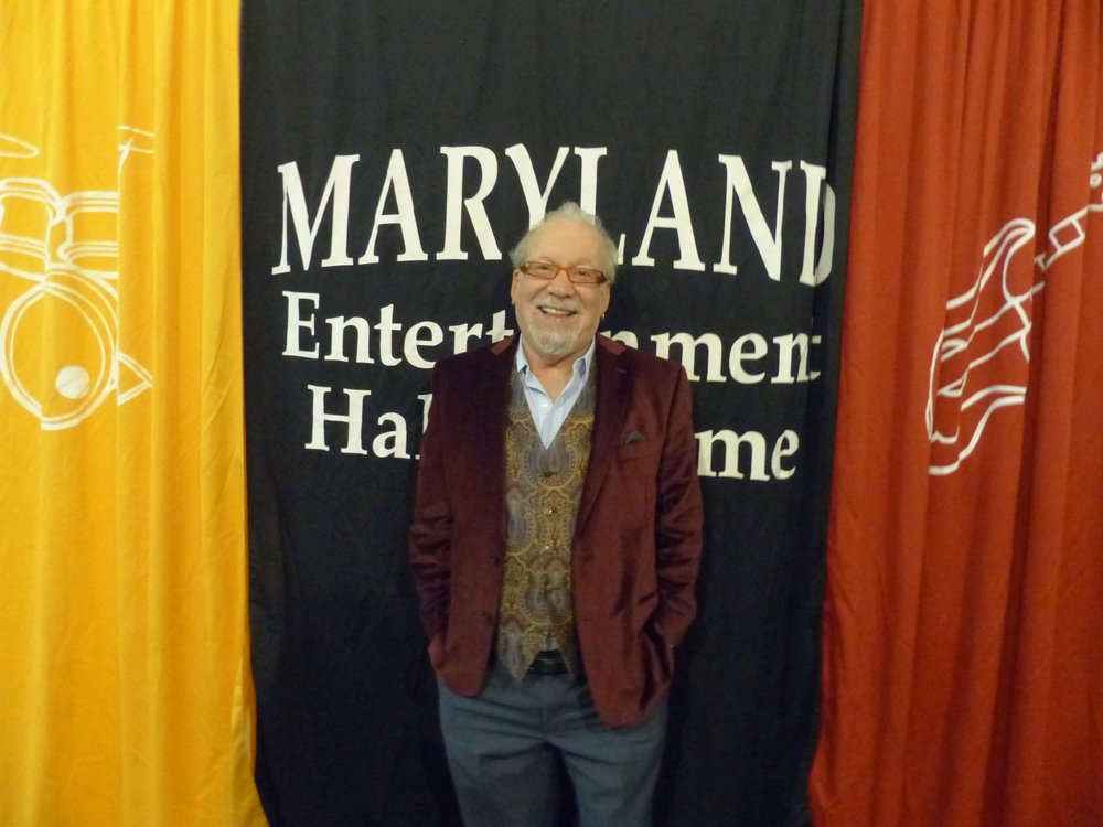 Maryland Entertainment Hall of Fame -