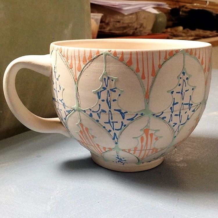Dawn Dishaw Ceramics
