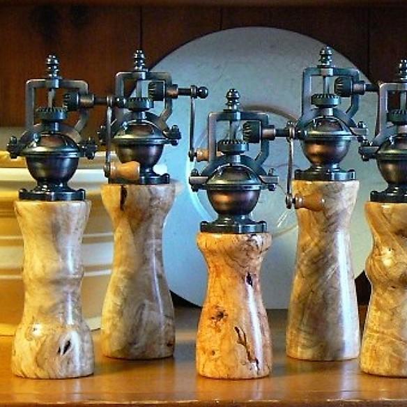 PK Brown Woodworking