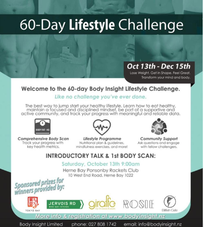 Herne Bay Fitness Challenge