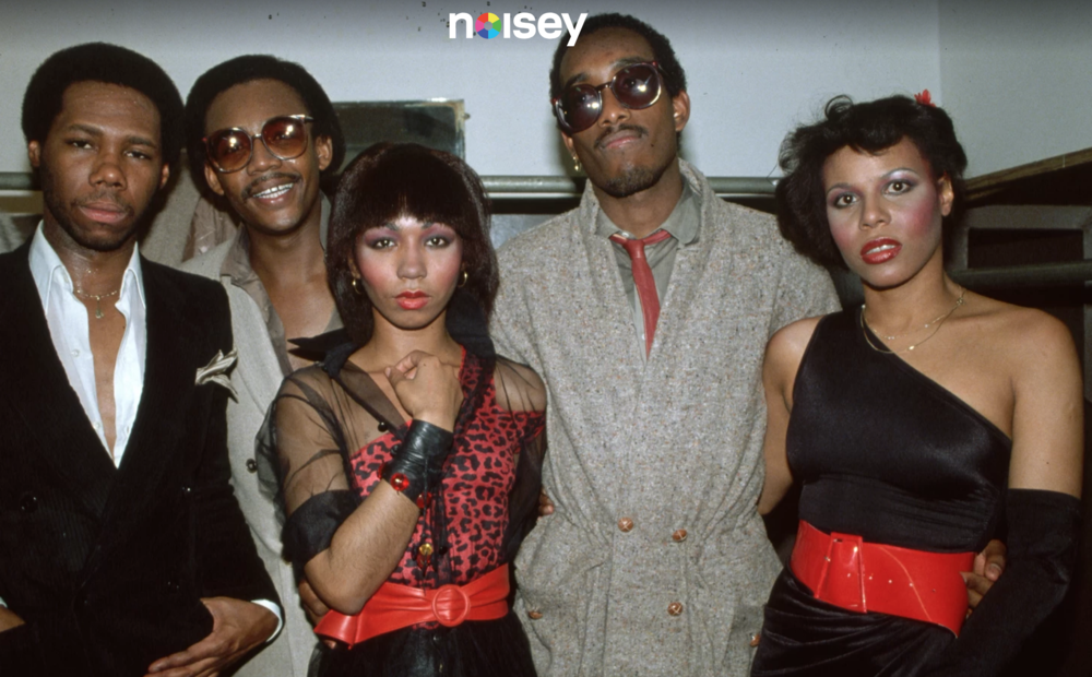 The Guide to Getting Into Chic (Noisey, 2018)