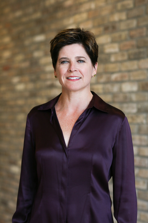 Valerie Salinas-Davis - CEO - ENVIROMEDIA