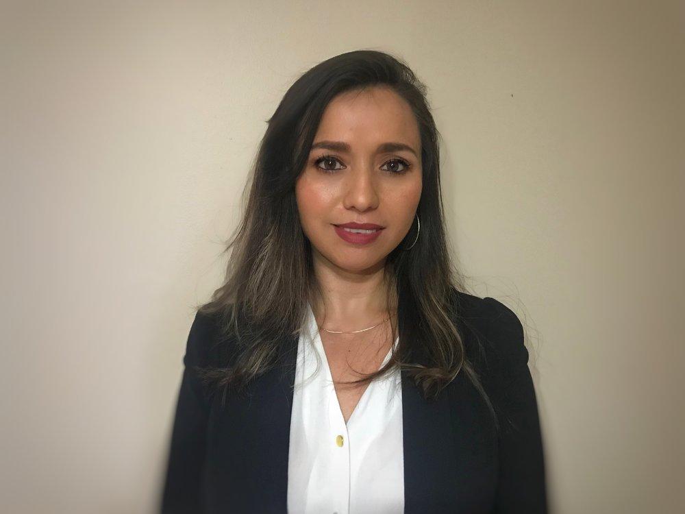 Jessica Quinteros   Newark, NJ
