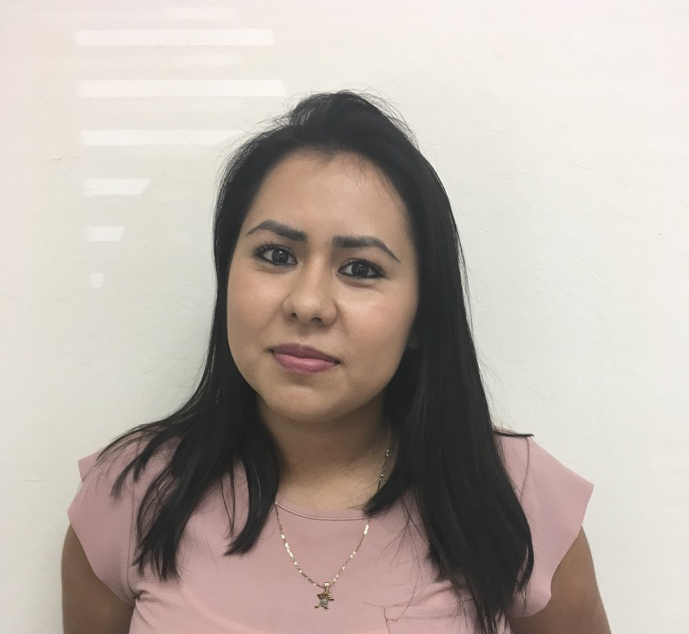 Mariela Cerpas   San Jose, CA