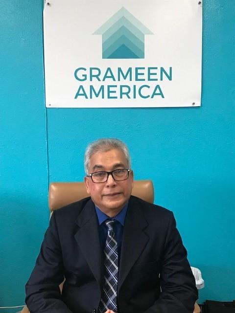 MD Shah Alam   Austin, TX
