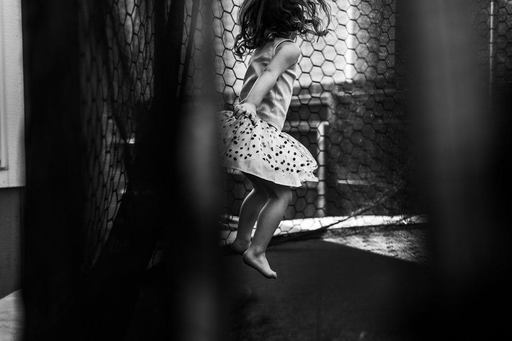 Captured by Best Documentary Family Photographer, Renee McDaniel of Renee McDaniel Photography. Captured in Manhattan Kansas.s.