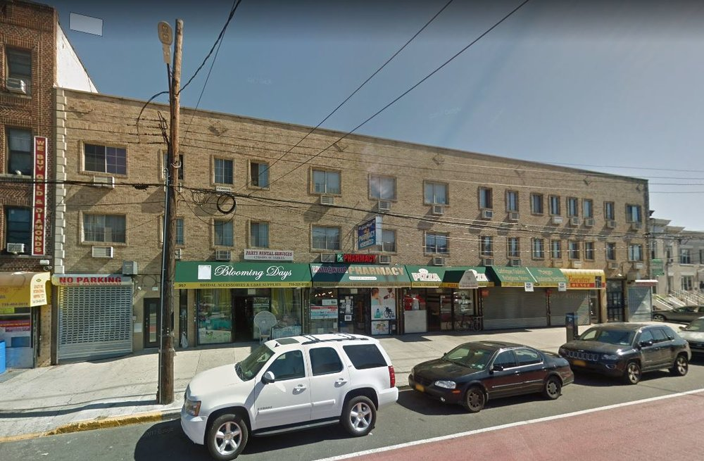 957 Utica Avenue, Brooklyn, NY