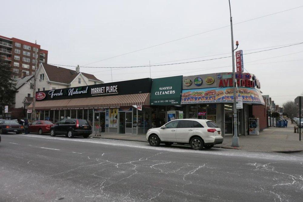 3315 & 3401 Avenue H, Brooklyn, NY
