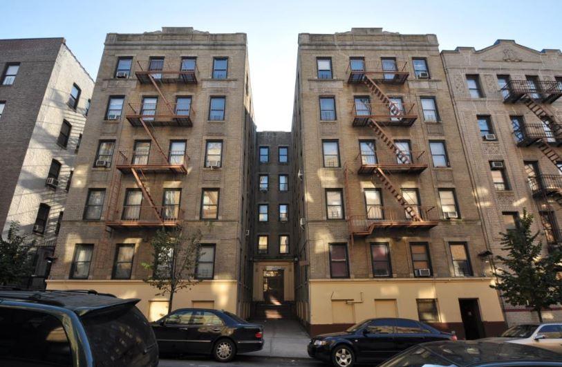 560 & 569 W 192nd Street