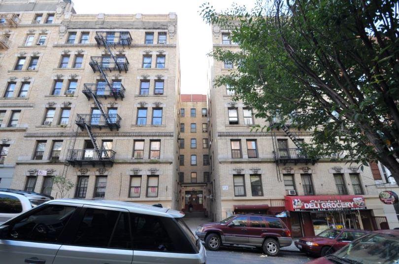 530 W 136th Street