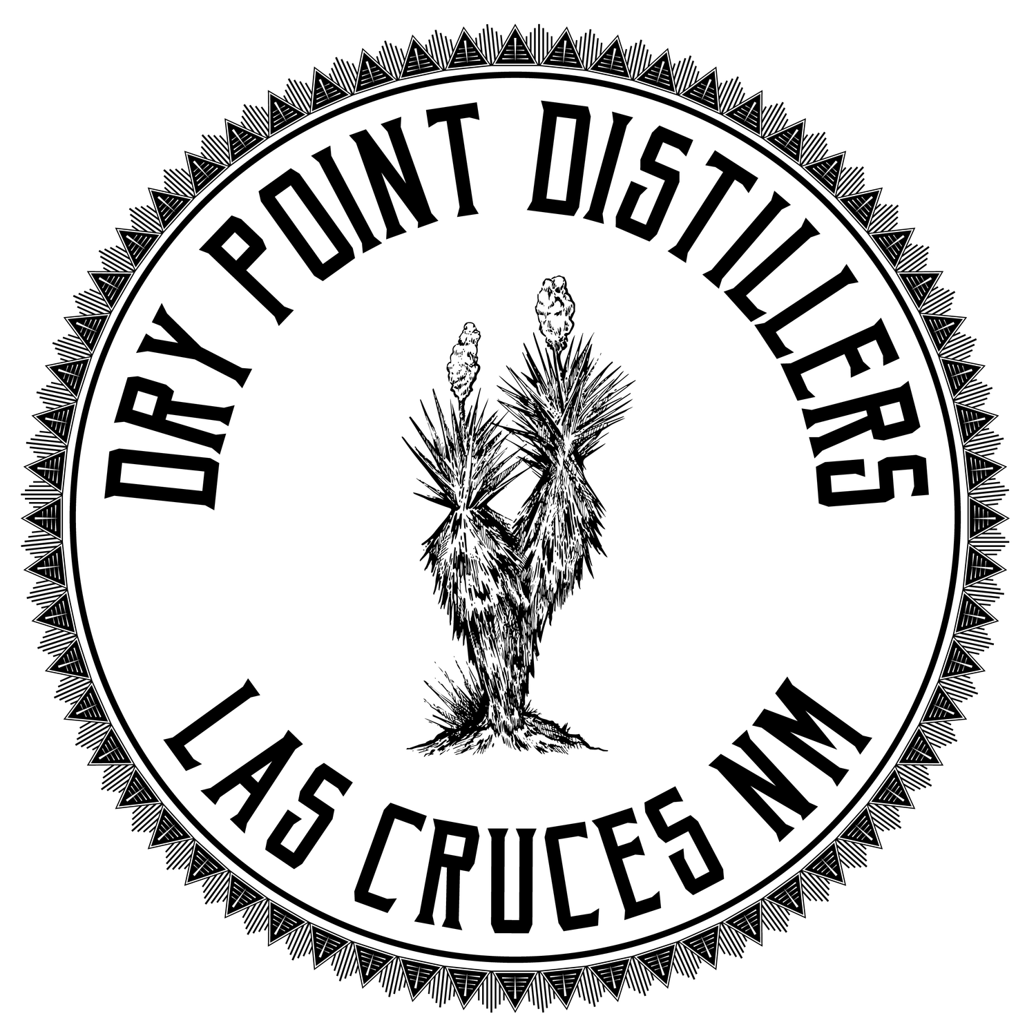 Dry Point Distillers