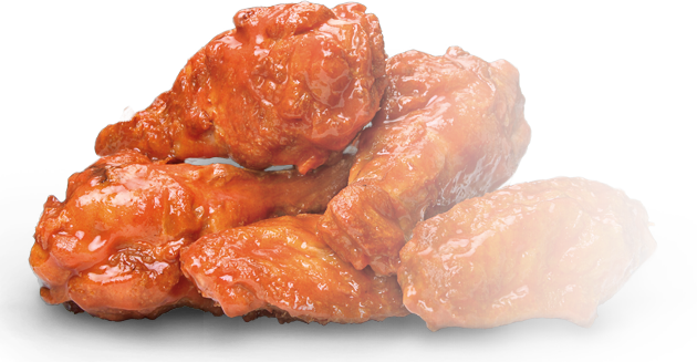 VOTEDBARRIE'S BESTCHICKEN WINGS -