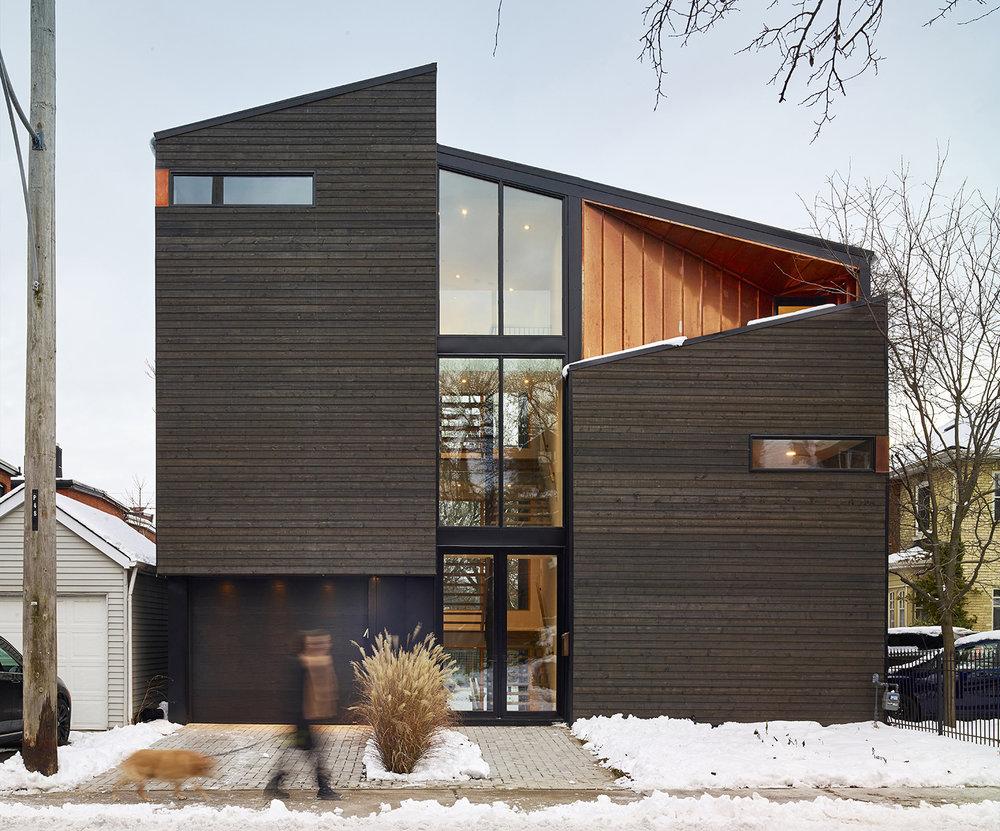 Albany House -