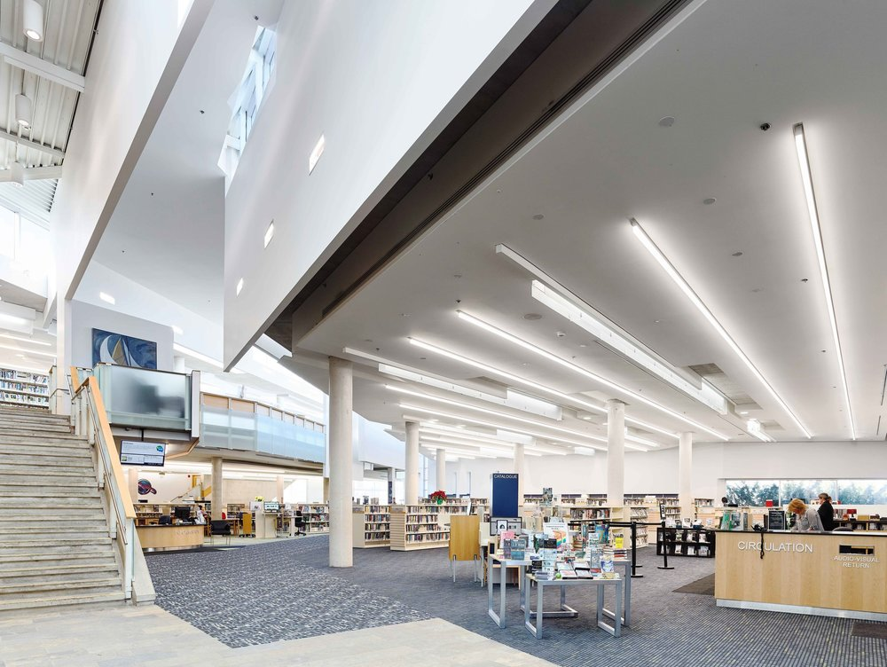 Ajax Library -