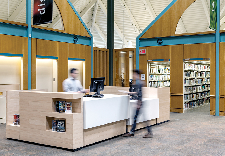Markham Libraries -