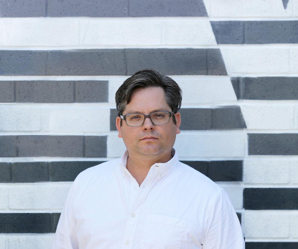 RAIC Young Architect award winner    Luc Bouliane this year's recipient