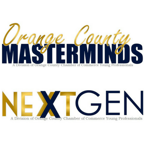 Orange County Young Professionals