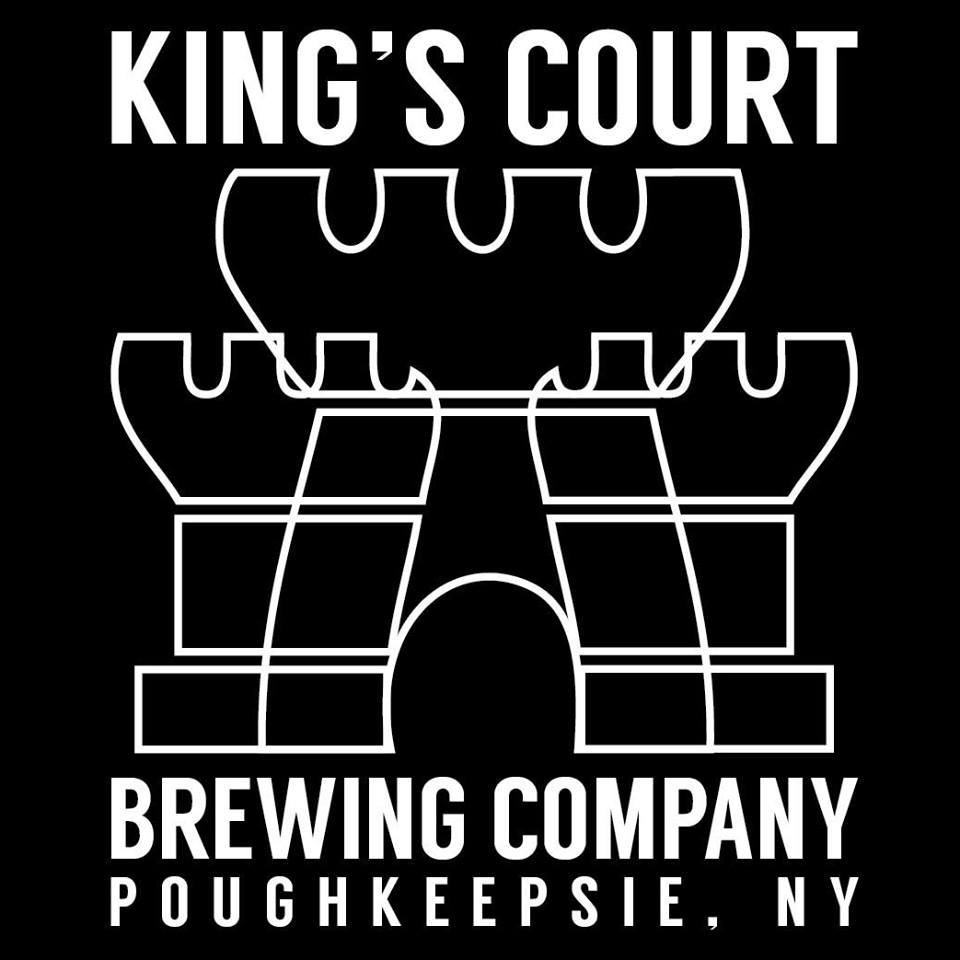 OUR COMPANY - You want a world class adventure in a glass?  We sure hope you do, because whether you want a light crisp beer or the newest experimental triple dry hopped crazy hazy adventure, we've got you covered.  Remember we do this for the joy of it.King's Court Brewing Company