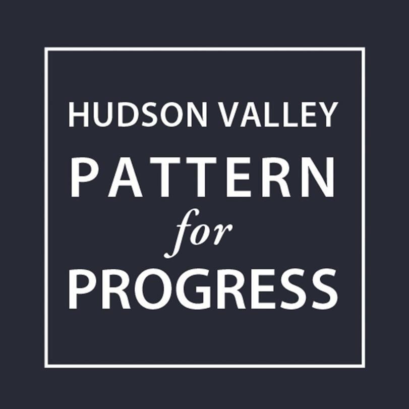 Pattern for Progress