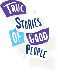 True Stories of Good People