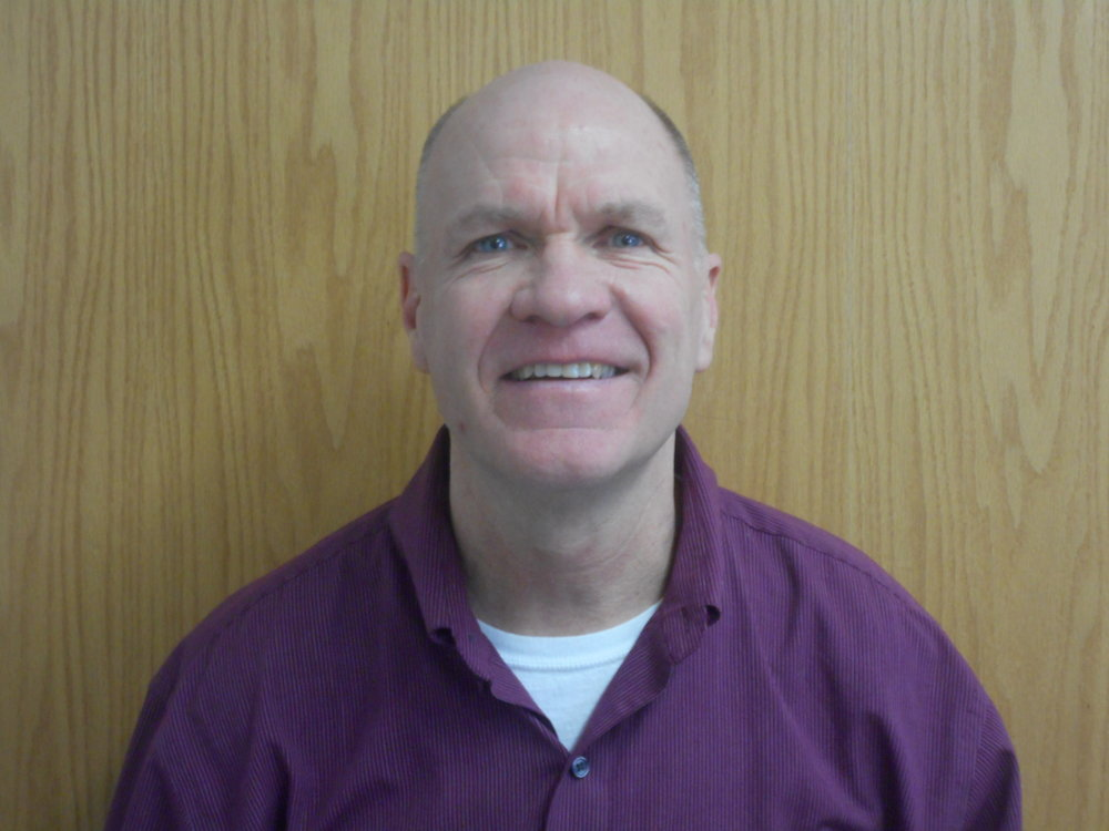 Brian Chitwood - Lead PastorI'm the Lead Pastor here at Ladysmith and I am loving being a part of this church family. I'm fortunate to be blessed with a great partner in life and in ministry. Barb and I have been married 30 years! Wow! We have two grown sons that are a blessing, too. They both live in Minneapolis.I love the outdoors and love to fly fish the local rivers and lakes as well as bow hunt in the fall. Other hobbies include woodworking and I am a sport lover, especially March Madness!