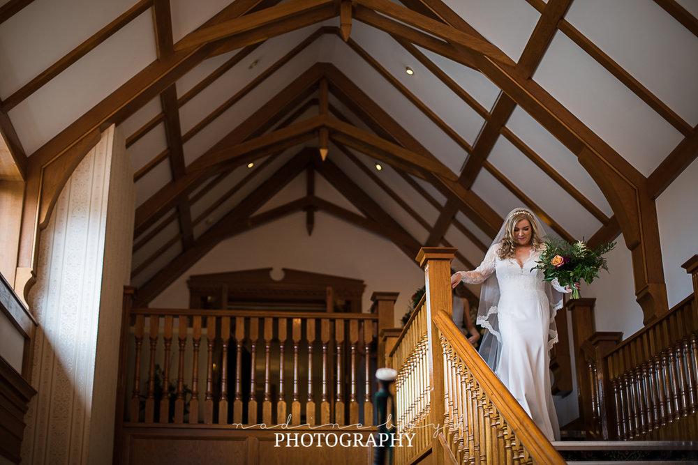 Glasgow bride