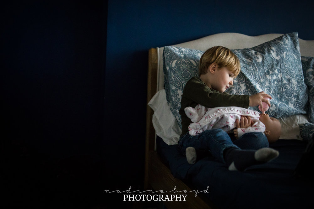 Day in the life | Glasgow documentary photography