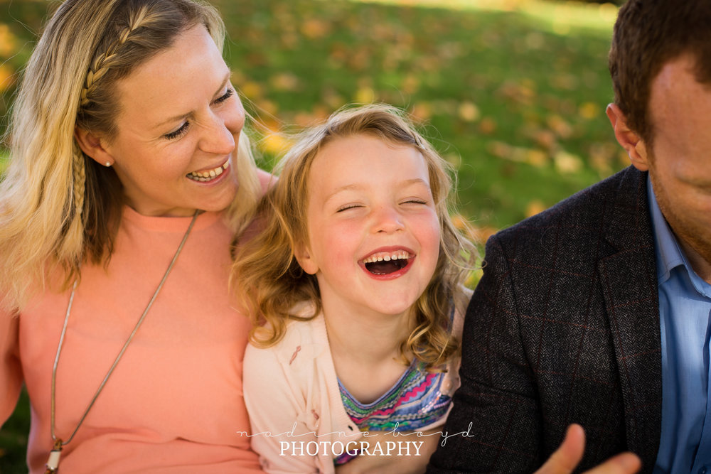 family photography bearsden