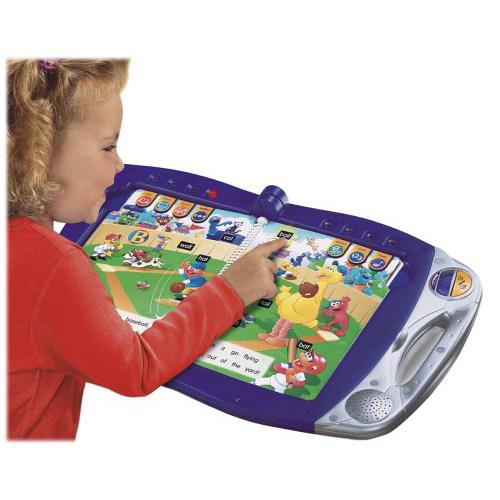 PowerTouch Learning System