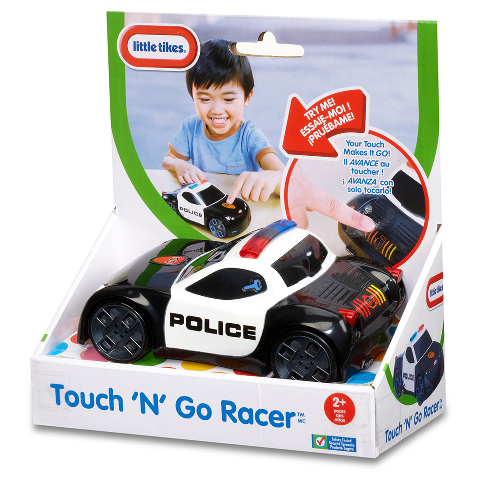 Touch n' Go Vehicles