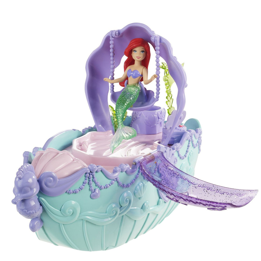 Ariel Bubble Boat