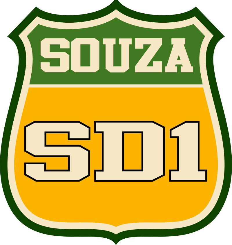 SOUZA FOR SENATE DISTRICT 1