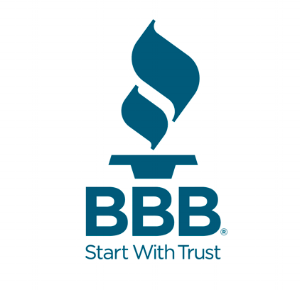 Our Partner.  We are the engine for the Better Business Bureau Small Business Help Center