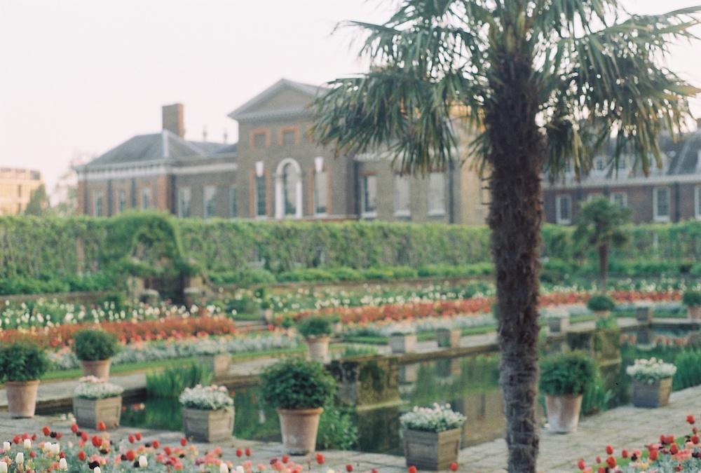 Jardins da Princesa Diana