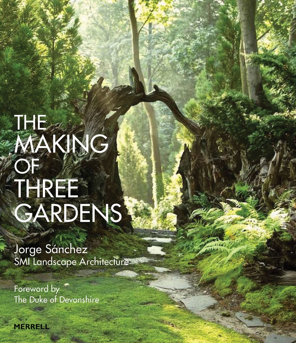 Landscape designer Jorge Sánchez created the Gibbes Museum's stunning Lenhardt Garden in 2016. Sánchez will share his design approach and process for three private garden projects featured in his new book,  The Making of Three Gardens , as well as insights about his work at the Gibbes. A reception and book signing will follow in the Lenhardt Garden.  $30 Members   $40 Non-Members   $20 Student or Faculty with valid ID  Presented in partnership with   The Garden Conservancy
