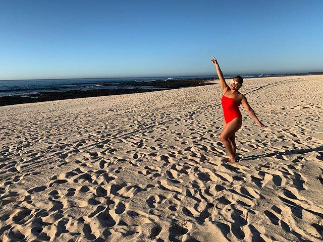 Beach-bum for life