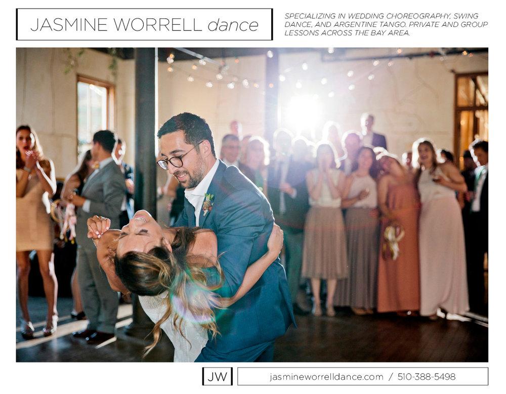 Jasmine Worrell Dance Studio