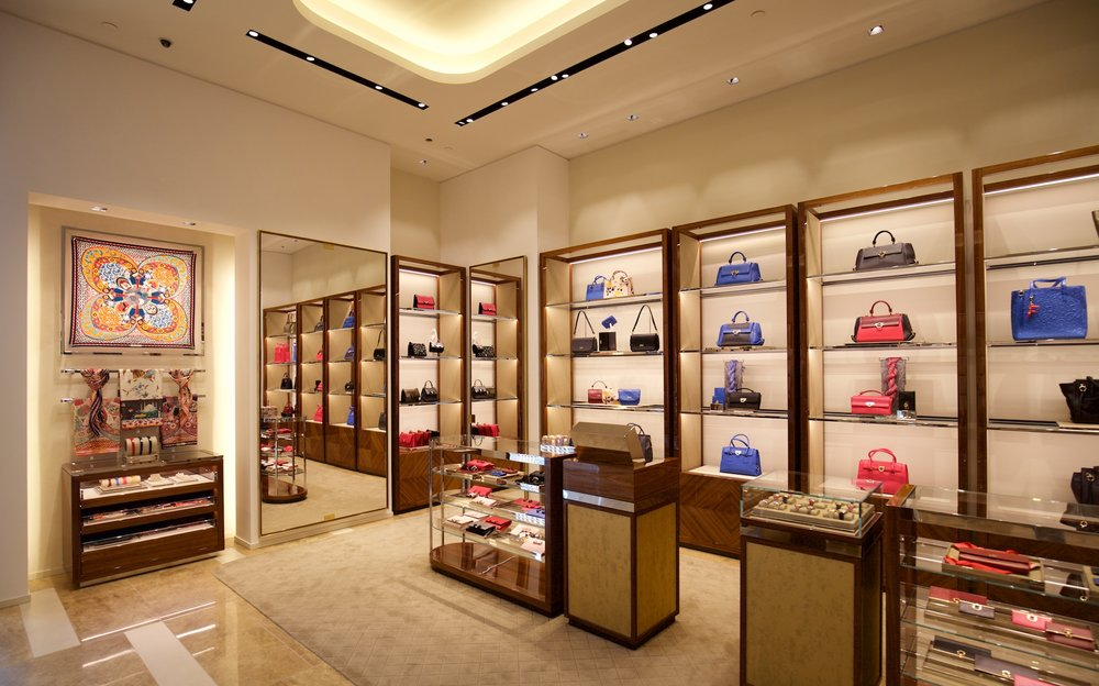 Salvatore Ferragamo   New York - Brookfield Place