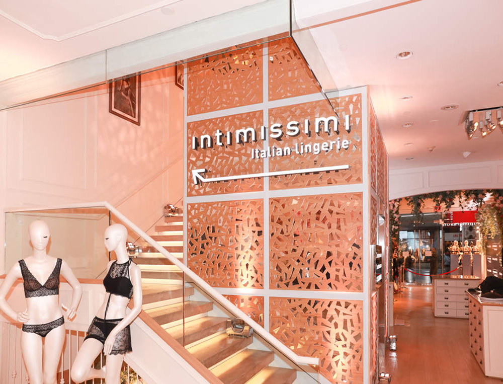 Intimissimi   Annapolis - Braintree - New York - Miami