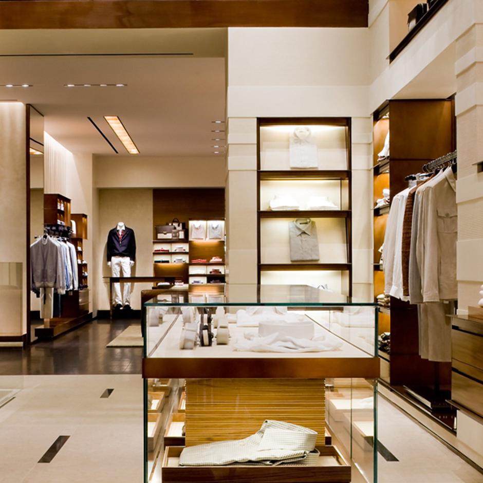 Ermenegildo Zegna    New York - 5th Avenue
