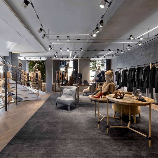 Max Mara   New York - Madison Avenue